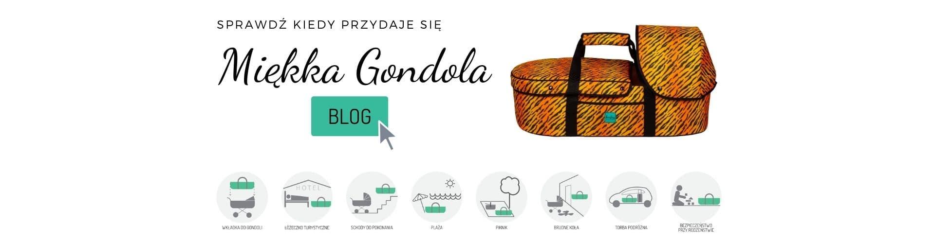 Co to jest miękka gondola?